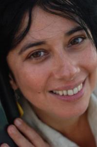 Anna Feu, soprano y pedagoga