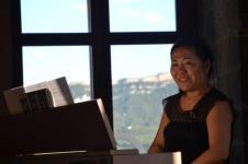 curso de canto elvira de hidalgo en Aragón