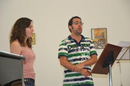 clases masterclass de opera y canto lírico