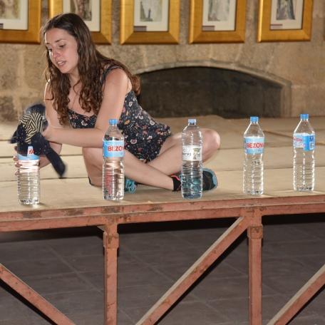 Curso, Canto, Elvira de Hidalgo, Canta en Movimiento, Valderrobres,